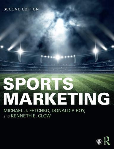 Sports Marketing (Hardback)