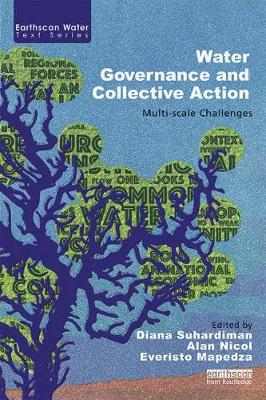 Water Governance and Collective Action: Multi-scale Challenges - Earthscan Water Text (Paperback)