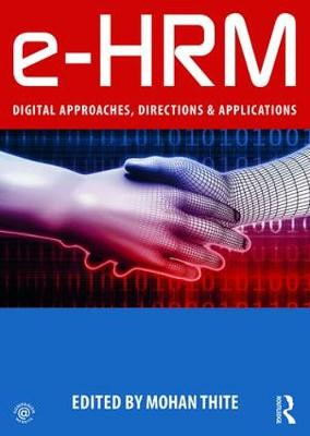 e-HRM: Digital Approaches, Directions & Applications (Paperback)