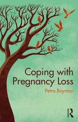 Coping with Pregnancy Loss (Paperback)