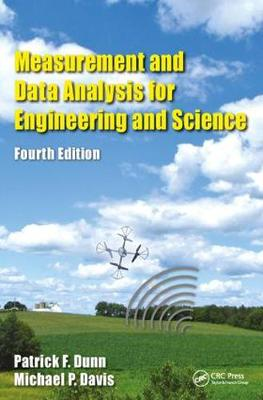 Measurement and Data Analysis for Engineering and Science (Hardback)