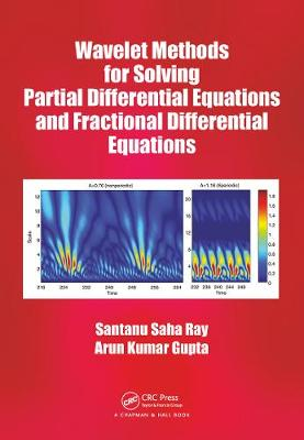 Wavelet Methods for Solving Partial Differential Equations and Fractional Differential Equations (Hardback)