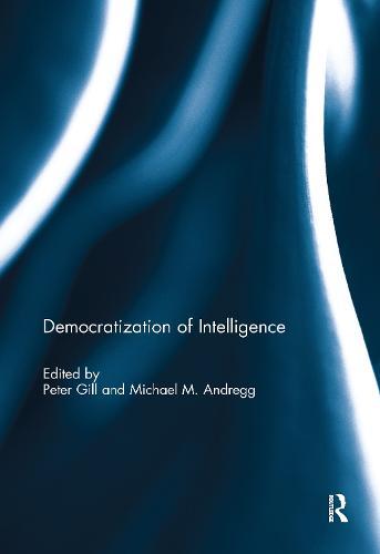 Democratization of Intelligence (Paperback)