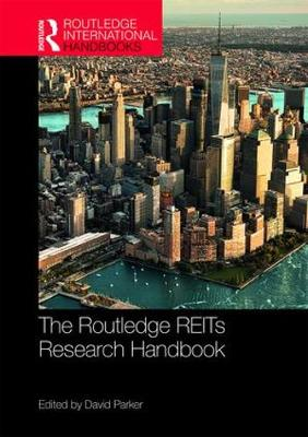 The Routledge REITs Research Handbook (Hardback)