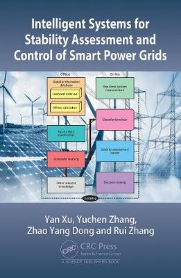 Intelligent Systems for Smart Grid: Security Analysis, Optimization, and Knowledge Discovery (Hardback)