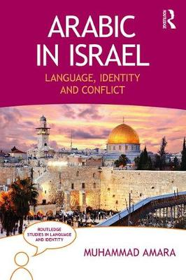 Arabic in Israel: Language, Identity and Conflict - Routledge Studies in Language and Identity (Paperback)