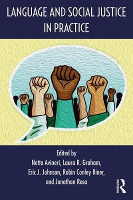 Language and Social Justice in Practice (Paperback)