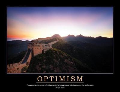 Optimism Poster (Book)