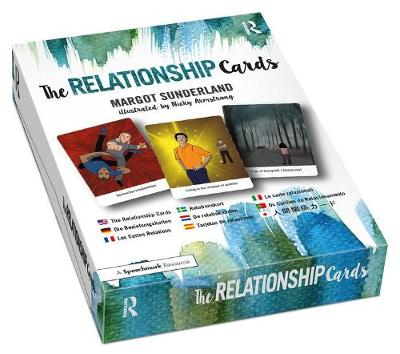 The Relationship Cards - Draw On