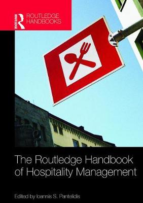 The Routledge Handbook of Hospitality Management (Paperback)