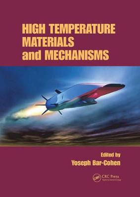 High Temperature Materials and Mechanisms (Paperback)