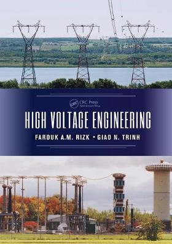 High Voltage Engineering (Paperback)