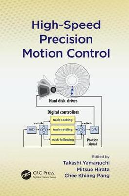 High-Speed Precision Motion Control (Paperback)