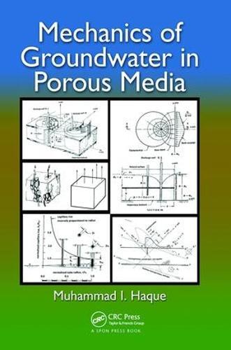 Mechanics of Groundwater in Porous Media (Paperback)