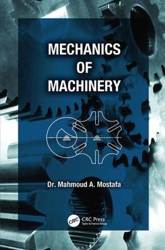 Mechanics of Machinery (Paperback)