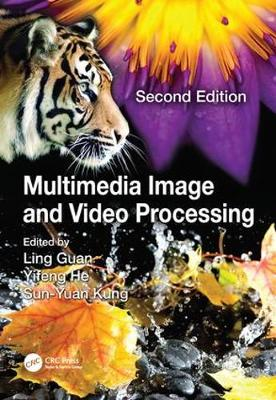 Multimedia Image and Video Processing - Image Processing Series (Paperback)