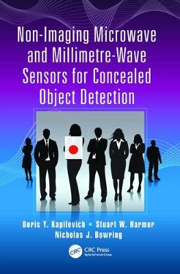 Non-Imaging Microwave and Millimetre-Wave Sensors for Concealed Object Detection (Paperback)