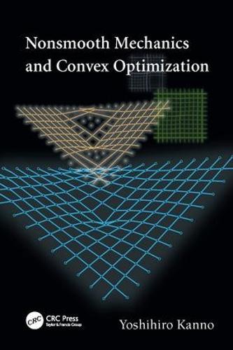 Nonsmooth Mechanics and Convex Optimization (Paperback)