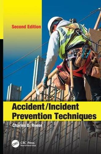 Accident/Incident Prevention Techniques (Paperback)