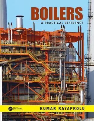 Boilers: A Practical Reference (Paperback)
