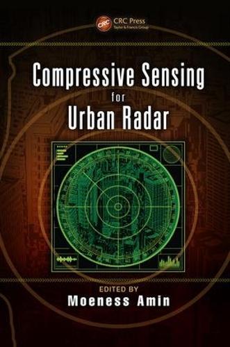 Compressive Sensing for Urban Radar (Paperback)