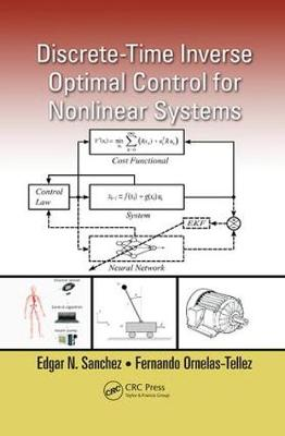 Discrete-Time Inverse Optimal Control for Nonlinear Systems (Paperback)