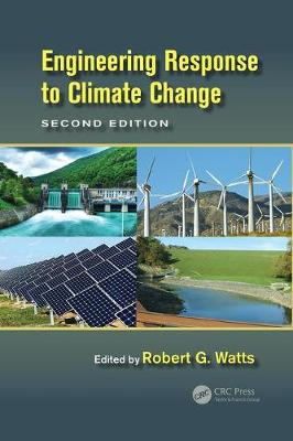 Engineering Response to Climate Change, Second Edition (Paperback)