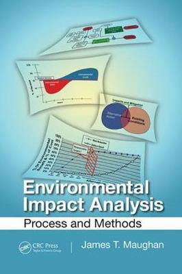 Environmental Impact Analysis: Process and Methods (Paperback)