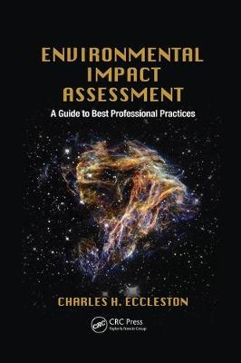 Environmental Impact Assessment: A Guide to Best Professional Practices (Paperback)