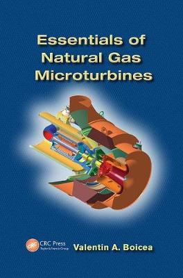 Essentials of Natural Gas Microturbines (Paperback)