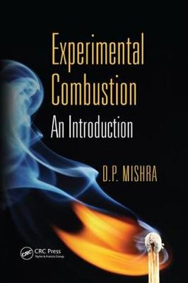 Experimental Combustion: An Introduction (Paperback)