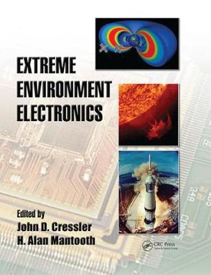 Extreme Environment Electronics - Industrial Electronics (Paperback)