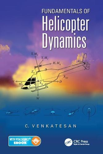 Fundamentals of Helicopter Dynamics (Paperback)