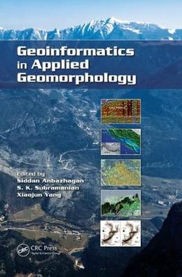 Geoinformatics in Applied Geomorphology (Paperback)