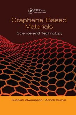 Graphene-Based Materials: Science and Technology (Paperback)