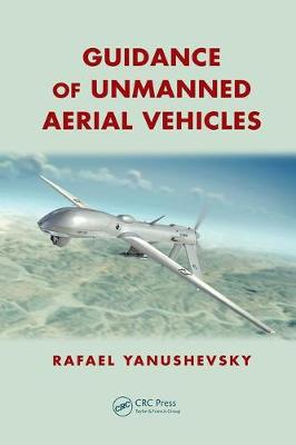 Guidance of Unmanned Aerial Vehicles (Paperback)