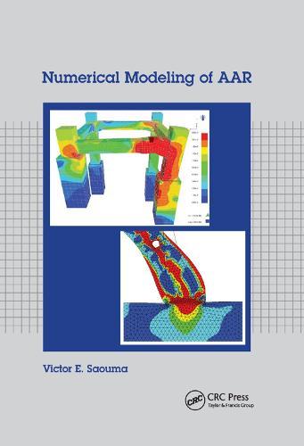 Numerical Modeling of AAR (Paperback)