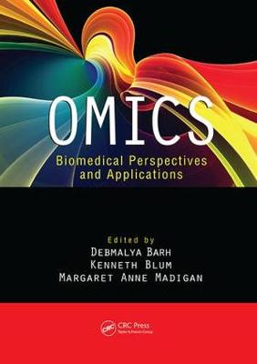 OMICS: Biomedical Perspectives and Applications (Paperback)