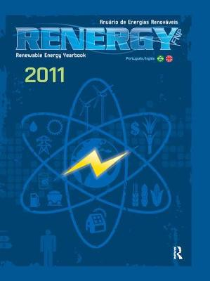 Cover Renewable Energy Yearbook 2011: Renergy FNP