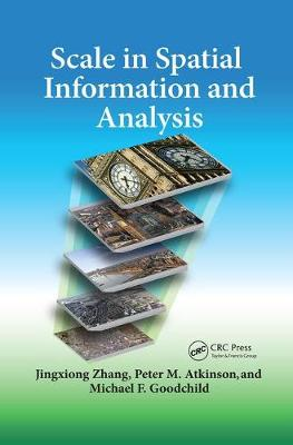Scale in Spatial Information and Analysis (Paperback)