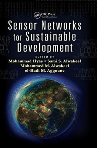 Sensor Networks for Sustainable Development (Paperback)