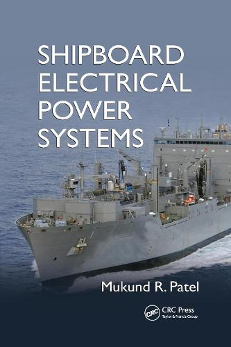 Shipboard Electrical Power Systems (Paperback)