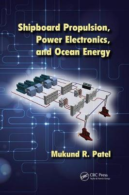 Cover Shipboard Propulsion, Power Electronics, and Ocean Energy