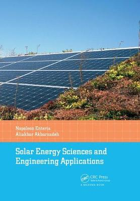 Solar Energy Sciences and Engineering Applications (Paperback)
