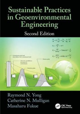 Sustainable Practices in Geoenvironmental Engineering (Paperback)