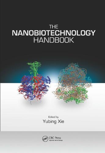 The Nanobiotechnology Handbook (Paperback)