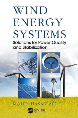 Wind Energy Systems: Solutions for Power Quality and Stabilization (Paperback)