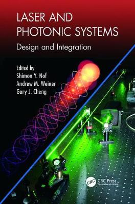 Laser and Photonic Systems: Design and Integration - Industrial and Systems Engineering Series (Paperback)