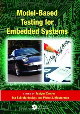 Model-Based Testing for Embedded Systems - Computational Analysis, Synthesis, and Design of Dynamic Systems (Paperback)