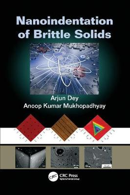 Nanoindentation of Brittle Solids (Paperback)
